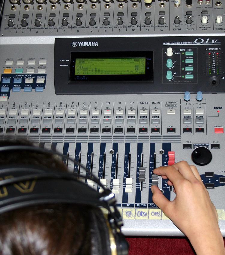 201411_radiove studio